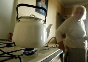 В НБУ рассказали, на сколько подорожает российский газ для Украины