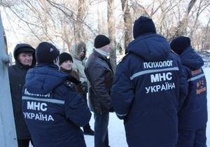 В Орджоникидзе в жилом доме взорвался бытовой газ: есть пострадавшие