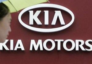 Kia тестирует новый спорткар на базе Ceed