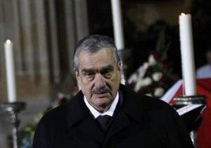 МИД Чехии: Отношения Праги и Киева будут зависеть от властей Украины