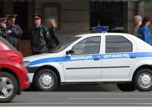 В России уволят инспектора ДПС, попавшего в ДТП в нетрезвом состоянии