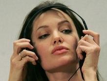 Анджелину Джоли обвинили в шпионаже в пользу России