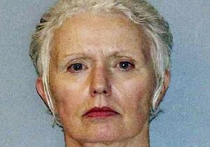 В США осуждена подруга главаря бостонской мафии