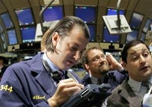 Украинские фондовые индексы стремительно падают