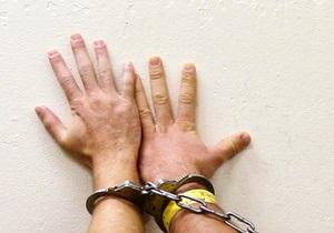 В Кременчуге милиция задержала 10 спортсменов по подозрению в насилии