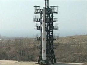 Северная Корея произвела еще один ракетный пуск