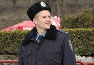 Киевская милиция извинилась перед гендиректором Всемирной газетной ассоциации