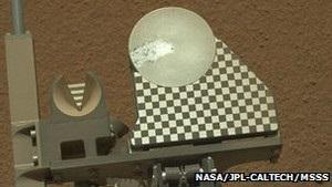 Кьюриосити начинает анализ марсианской пыли