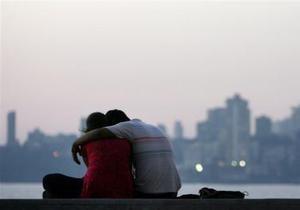 Места для поцелуев. Семь самых романтичных городов, где туристов меньше, чем в Париже