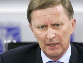 Иванов уверен, что ЧФ РФ покинет Севастополь