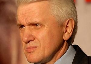 Литвин назвал повышение цены на газ для населения вынужденной мерой