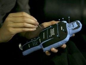 Суд отклонил иск Саркози к производителю кукол Вуду