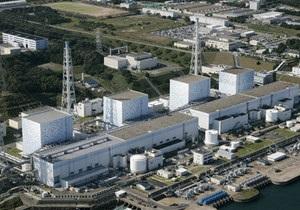 На аварийной станции Фукусима-1 вышла из строя система энергоснабжения