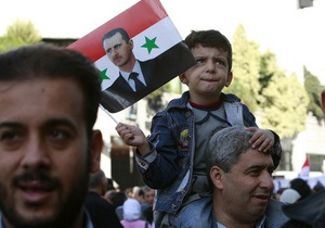 Лавров: Россия не поддержит резолюцию по Сирии из-за ливийского опыта