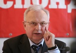 Министр Анатолий Близнюк: Пока система ЖКХ не станет чьим-то бизнесом, она будет валиться