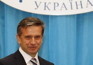 Зурабов: Россия хочет ясности в вопросе вступления Украины в Таможенный союз