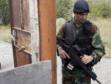 Абхазия начала операцию по вытеснению грузин из Кодорского ущелья