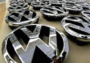 Новости Черновцов - Volkswagen - В Черновцах откроют предприятие по производству деталей для немейкого автогиганта