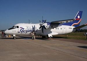 Россия заказала семь транспортных самолетов Ан-140