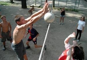 Минобразования снизило нормативы физкультуры для школьников