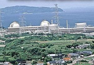 В Японии впервые после аварии на АЭС запустят два атомных реактора