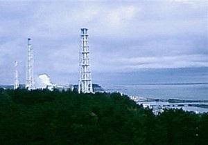 Экологи: Вблизи Фукусимы продолжается загрязнение воды
