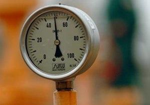 Предприятия теплоэнергетики задолжали за газ 4 млрд грн
