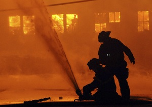 В египетской казарме из-за короткого замыкания сгорели 11 военных