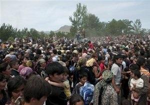 В Кыргызстане обнародовали итоги расследования июньских погромов