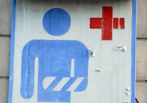 Скандал в Луганске: уволен главврач больницы, в которой умер новорожденный