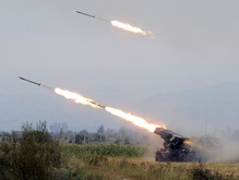 Россия заявила о 1600 погибших в Южной Осетии