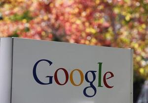Новости Google - Падение сервиса - Минутный сбой в работе сервисов обойдется Google в полмиллиона долларов