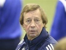 Семин рассказал, почему Динамо не купило Кержакова