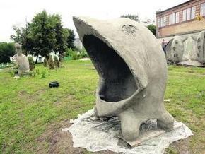 На Пейзажной аллее столицы появятся новые животные-скульптуры