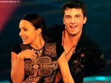 Подкопаева завоевала третье место танцевального Евровидения
