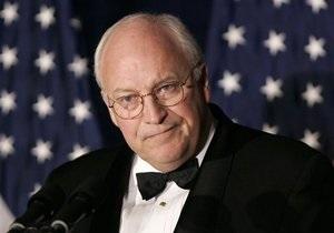 Чейни рассказал о роли пыток в убийстве бин Ладена
