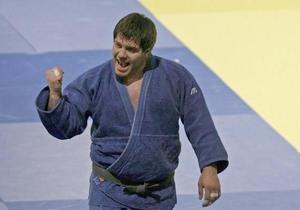 Милиция задержала чемпиона Украины по дзюдо, подозреваемого в убийстве