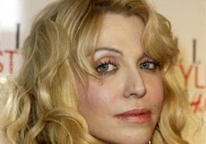 Кортни Лав заявила, что была любовницей Кейт Мосс