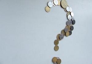 В мае Украина сократила внешний долг, продолжая одалживать на внутреннем рынке