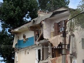 Число жертв обрушения дома в Астрахани возросло до пяти человек