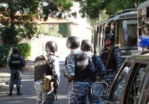 В Чечне заявили о давлении после одесских событий на чеченскую диаспору в Украине
