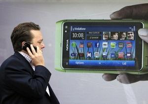 Слухи о поглощении Nokia китайцами заставили дорожать ее акции