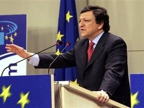 Президент Еврокомиссии рассказал о важности выполнения Украиной условий МВФ