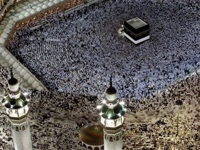 Сегодня мусульмане отмечают Курбан-байрам