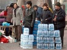 У российской границы произошла масштабная утечка химических веществ