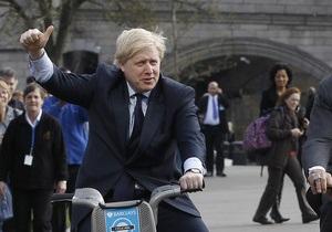 Мэр Лондона позвал к себе отвергнутого Францией металлургического гиганта