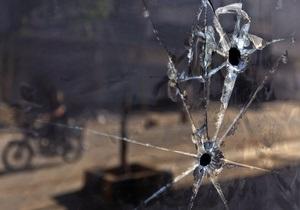 При обстреле пригорода Дамаска погибли десять детей - СМИ