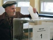 Сербия не смогла выбрать президента