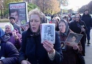 В Киеве пройдет крестный ход за  русское единство , в Одессе - марш против  этноцида русскоговорящих