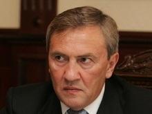 Черновецкий выступает за сокращение числа районов
